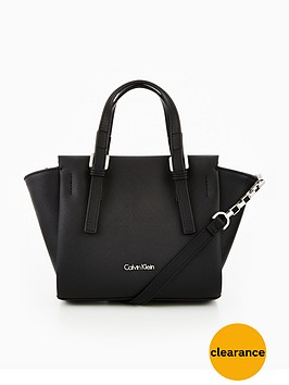 calvin-klein-marissa-mini-tote-bag