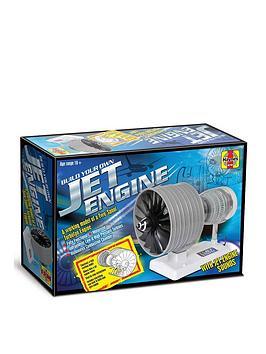 haynes-jet-engine