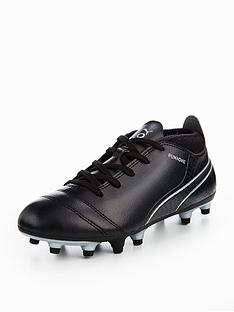 puma-puma-junior-one-174-firmground-football-boot