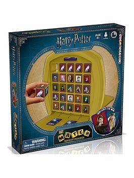 top-trumps-match-harry-potter
