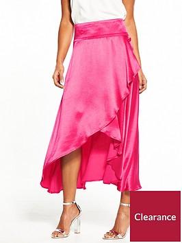 v-by-very-asymmetric-wrap-skirt