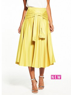 v-by-very-tie-belted-skirt
