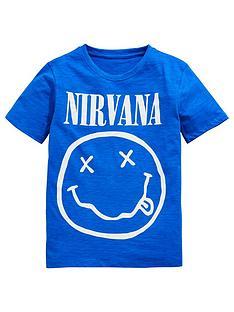 nirvana-t-shirt