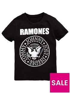 ramones-t--shirt