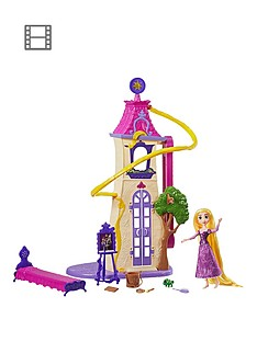 disney-princess-tangled-the-series-swinging-locks-castle