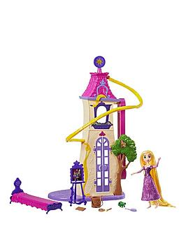 disney-princess-tangled-the-series-swinging-locks-castle