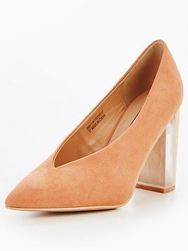 lost-ink-low-vamp-wood-perspex-heel