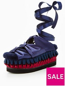 lost-ink-wrap-flatform-sandal
