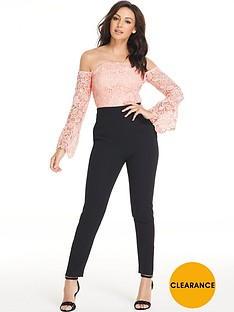 michelle-keegan-lace-body-tapered-leg-jumpsuit