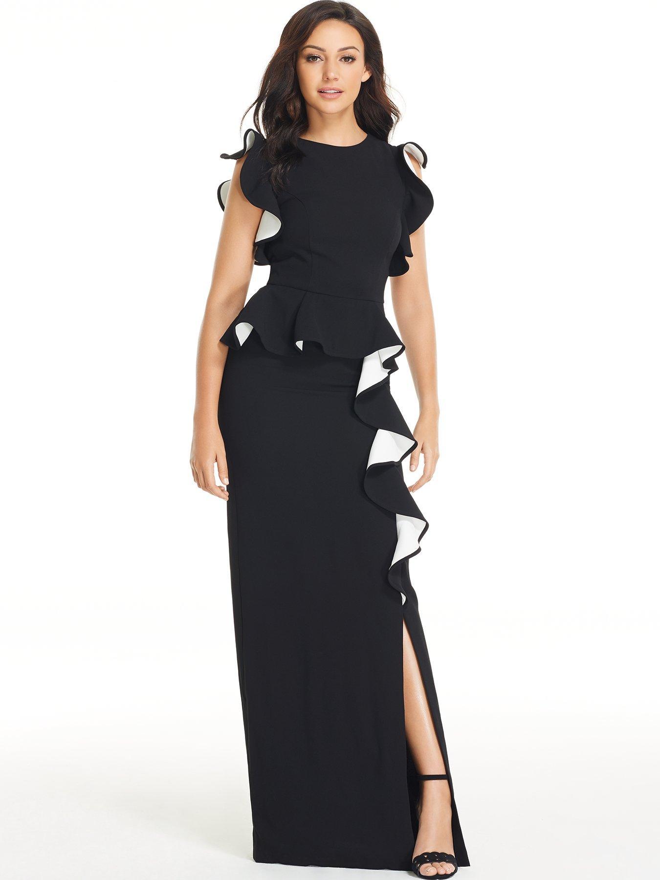 Lycra dresses uk cheap