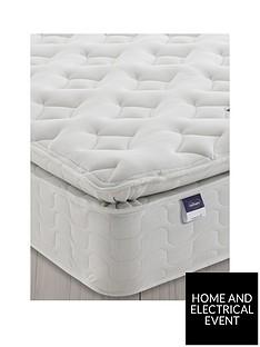 silentnight-miracoil-sprung-pippa-memory-pillowtop-mattress-mediumfirm