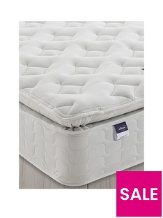 silentnight-pippa-memory-pillowtop-sprung-mattress-medium-firm