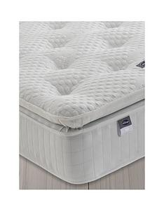 silentnight-mia-1000-geltex-pillowtop-mattress-medium
