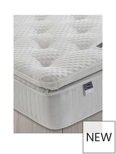 silentnight-mirapocket-mia-1000-geltex-pillow-top-king-mattress