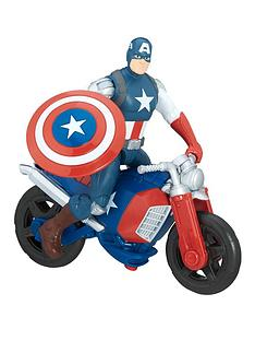 marvel-marvel-avengers-6-inch-captain-america-figure-amp-vehicle