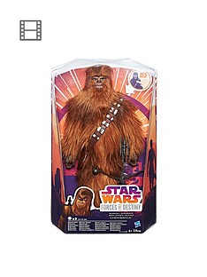 star-wars-forces-of-destiny-roaring-chewbacca-adventure-figure