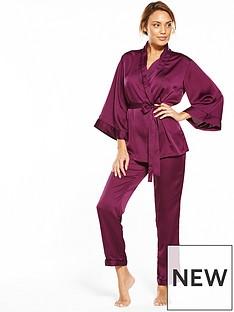 v-by-very-ss-kimono-satin-pyjama-set