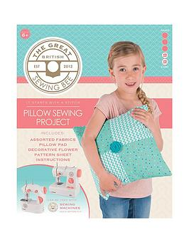 great-british-sewing-bee-pillow-kit