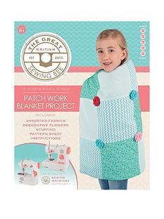 great-british-sewing-bee-blanket-kit