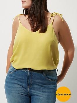 ri-plus-yellow-cami