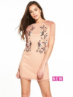 river-island-pink-embroidered-dress