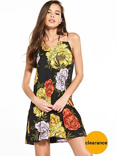 river-island-printed-slip-dress