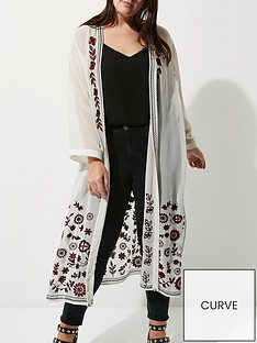 river-island-ri-plus-longline-embroidered-kimono