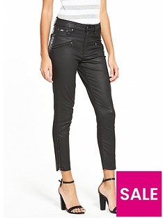 superdry-elana-coated-cropped-jean-black