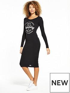 superdry-amber-midi-dress