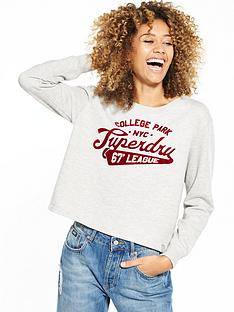 superdry-annabella-crew-neck-sweat-grey-marl