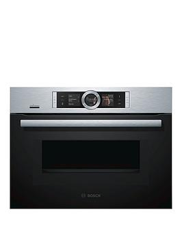 bosch-serienbsp8nbspcmg656bs6b-compact-built-in-oven-with-microwave-brushed-steel