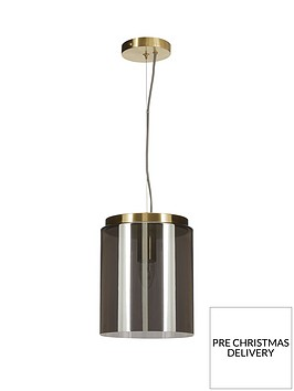 ideal-home-charleston-mid-century-single-pendant-light