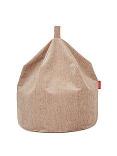 kaikoo-chenille-beanbag