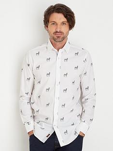 joe-browns-sensational-zebra-shirt