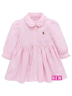 ralph-lauren-ralph-lauren-baby-girls-classic-shirt-dress