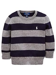 ralph-lauren-boys-classic-stripe-crew-knitted-jumper