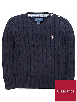 ralph-lauren-girls-classic-cable-knit-jumper