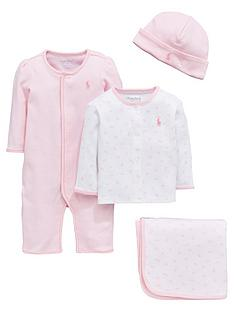 Clearance Ralph Lauren Baby Clothes Child Baby Www Very Co Uk