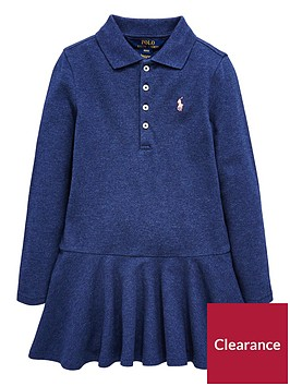 ralph-lauren-girls-classic-polo-dress