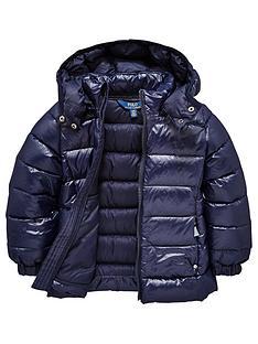 Ralph lauren coats sale uk
