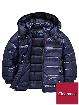 ralph-lauren-girls-down-padded-jacket