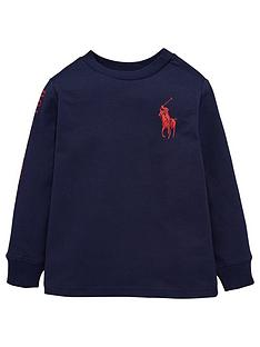 ralph-lauren-long-sleeve-graphic-t-shirt