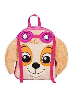paw-patrol-paw-patrol-sky-embrioded-plush-front-backpack