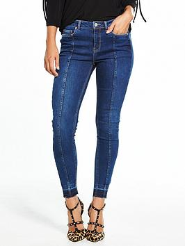 v-by-very-ella-high-waist-seamed-front-skinny