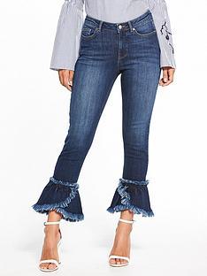 v-by-very-fray-ruffle-hem-cropped-skinny-jean