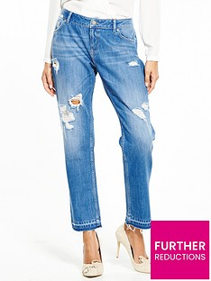 v-by-very-emerie-ripped-turn-down-hem-boyfriend-jean