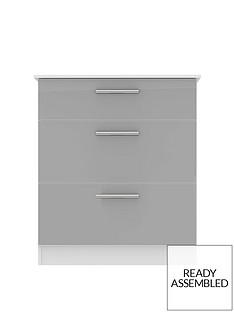 swift-montreal-gloss-ready-assembled-3-drawer-graduated-chest