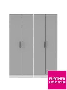 swift-montreal-ready-assembled-tall-4-door-wardrobe