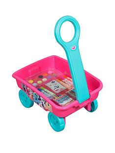 my-little-pony-filled-craft-caddy