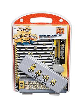 despicable-me-3-bumper-stationery-set